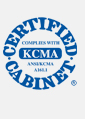 KBC Kitchen & Bathroom Cabinetry By KCMA