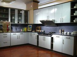 Kitchen Cabinet Collection