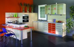 Novelity Kitchen Cabinet