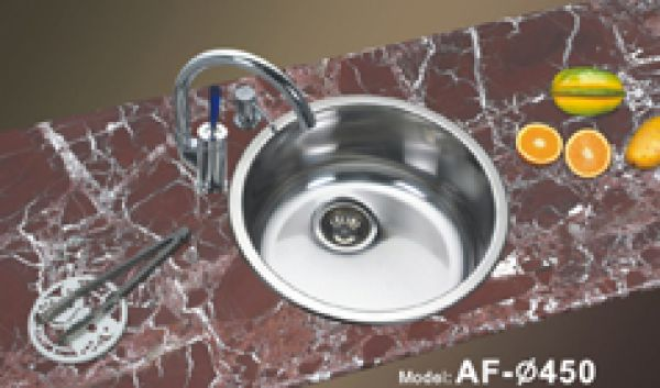 Bowl Kitchen Sinks
