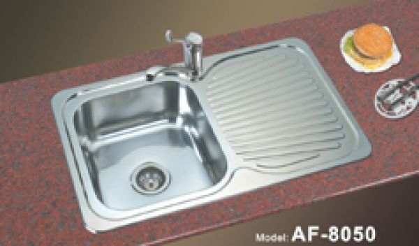 Kitchen Sinks Stainless Steel