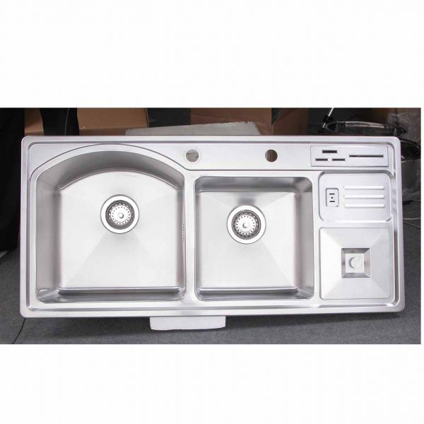 China Kitchen Sink