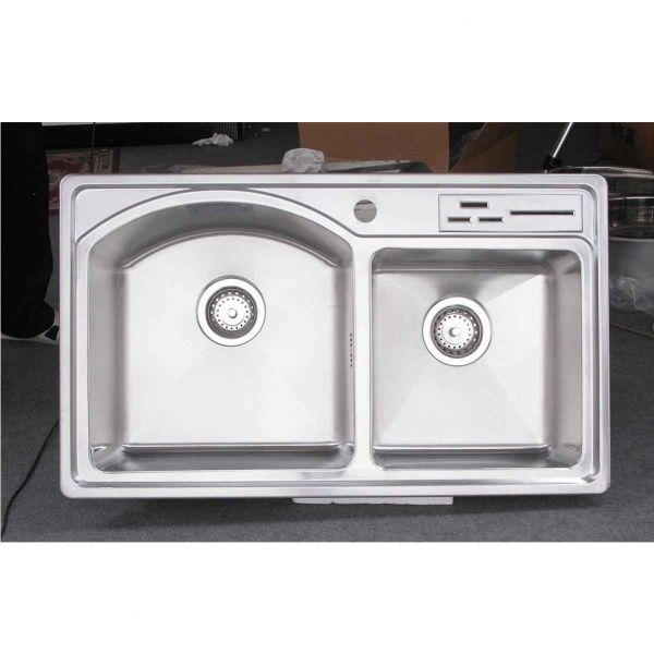 Kitchen Sinks Cast Iron