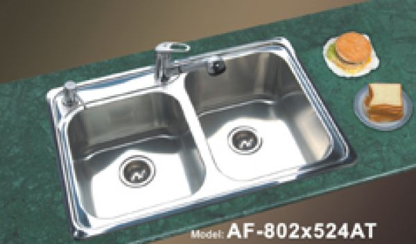 American Standard Kitchen Sinks