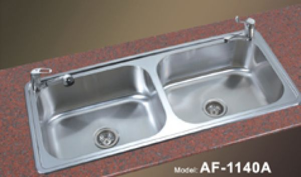 Designer Stainless Steel Sinks : Stainless Steel Sink, China manufacturer, Custom Stainless Steel Sink ...