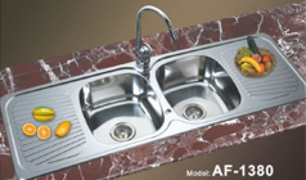 Undercounter Kitchen Sinks