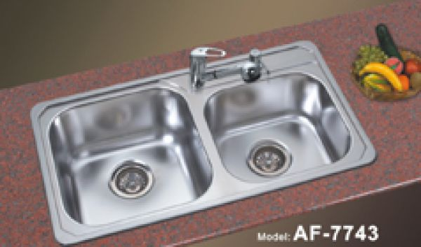 Kitchen Sinks Leeds
