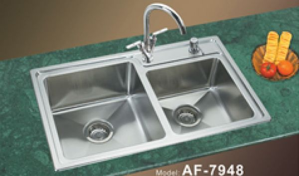 Remodeling Kitchen Sinks
