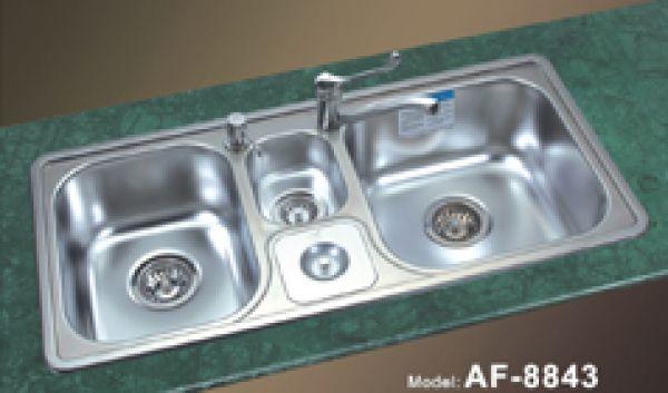 Kitchen Bathroom Sink