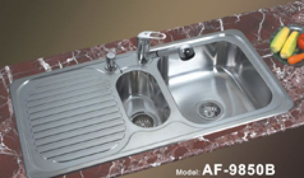 Remodeling Kitchen Sink