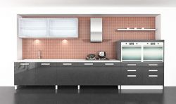 Reface Kitchen Cabinet
