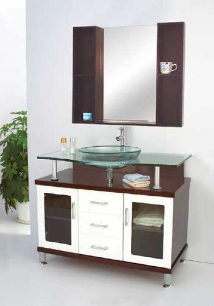 Unique Bathroom Cabinets