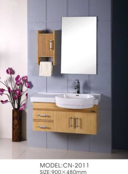 Exquisite Bathroom Cabinets