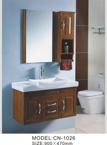 Bathroom Wall Mounted Cabinets