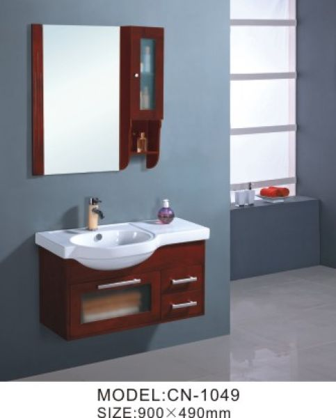 Bathroom Vanities Canada