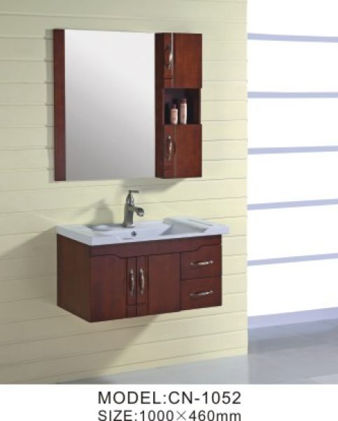 Wall Bathroom Vanity