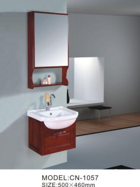 Modern Bathroom Vanity Furniture