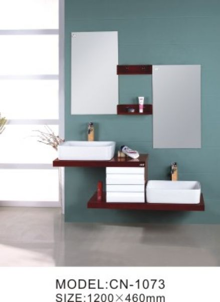 Bathroom 24 Vanity Cabinet