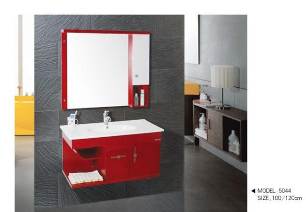 Empress Enterprises Small Bathroom Vanity