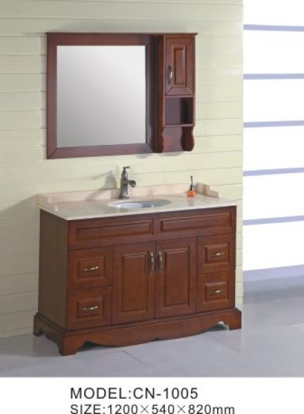 Floor Standing Bathroom Vanity