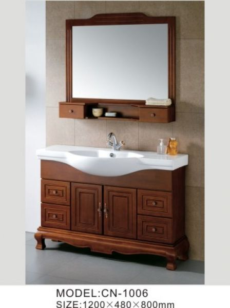 Bathroom Vanities And Cabinet Systems