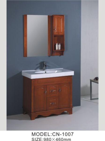 Bathroom Floor Cabinets