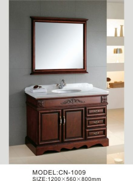Pegasus Bathroom Vanity