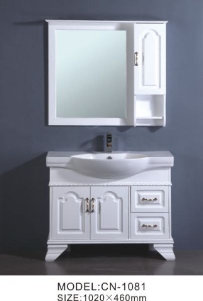 Bathroom Vanities And Countertops
