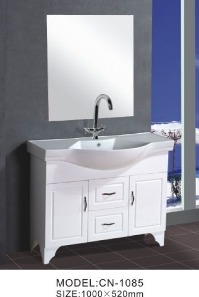 European Bathroom Cabinets
