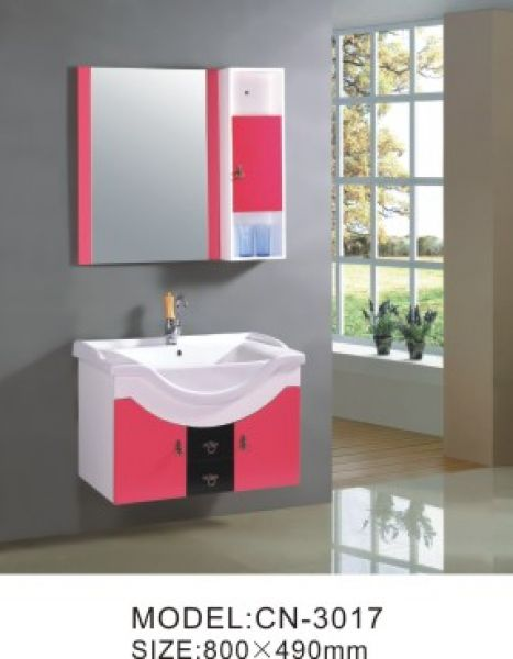 Stylish Bathroom Cabinet