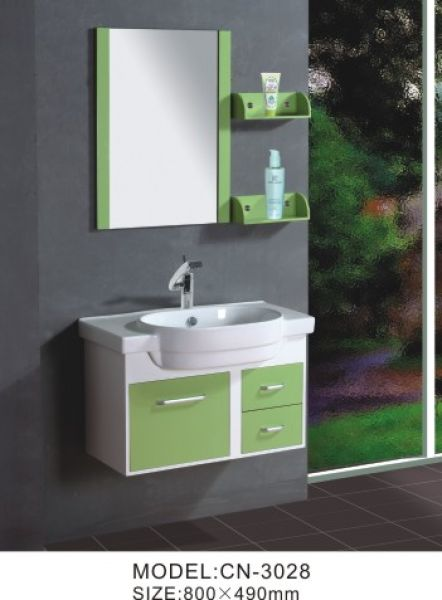 MDF Bathroom Cabinets