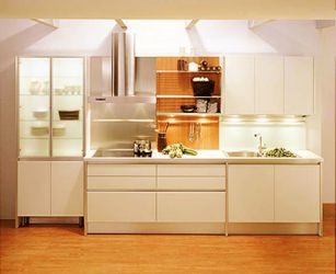 Build Kitchen Cabinet