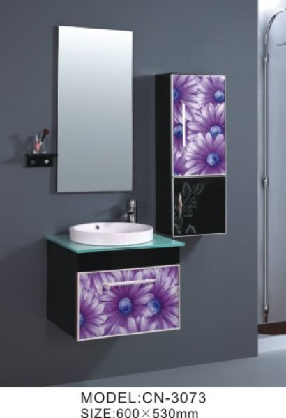 PVC Bathroom Wall Cabinets