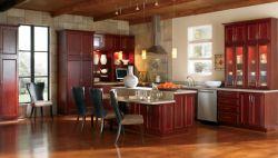 Biedermeier Kitchen Cabinets