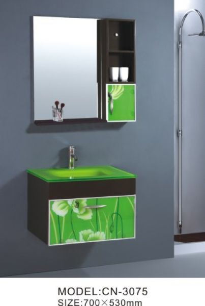 PVC Bathroom Wall Cabinet