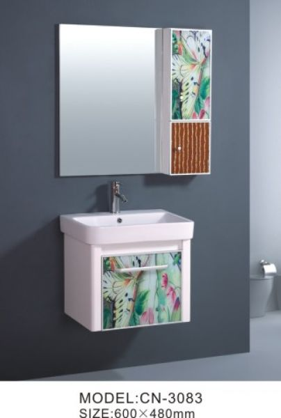 Space Saving Bathroom Cabinets