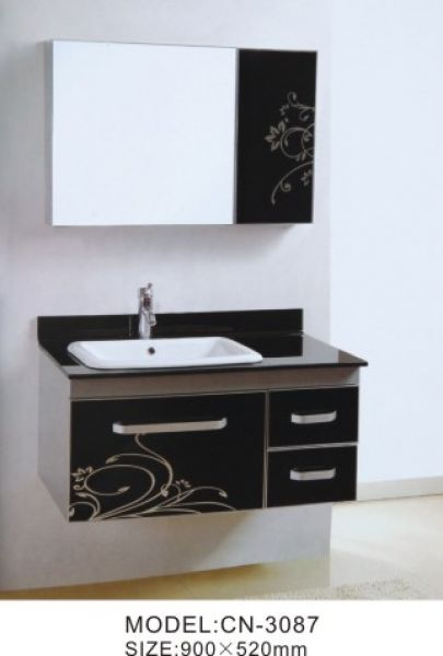 China Bathroom Cabinets