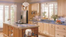 Federal Kitchen Cabinets