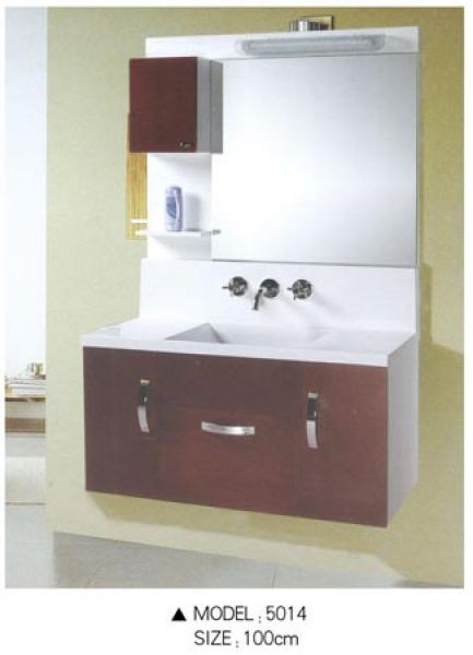 Bathroom Cabinets And Vanities
