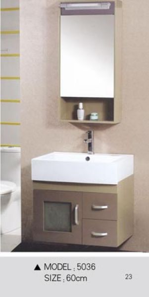 Bathroom Wash Basin Cabinet