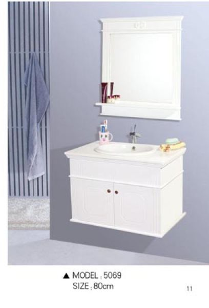 Lowest Prices Bathroom Cabinets China Manufacturer