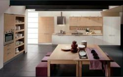 Maple Breeze Kitchen Cabinets