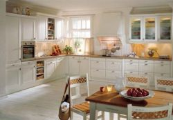 Vinyl Dream Kitchen Cabinets