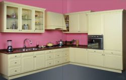 Kitchen Cabinets Custom Design